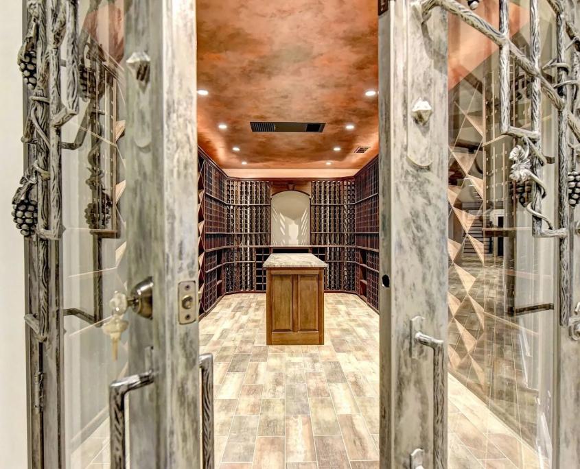 Southeast Leisure Wine Cellars